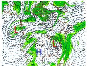 Thursday, September 29, 2016 Storm Locations